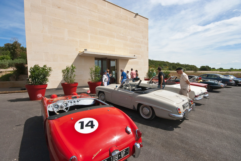 La_Grange_Cars