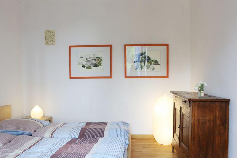 TurmhausSchlafzimmer