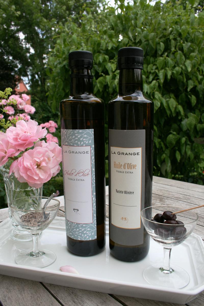 LaGrange-Olivenoel