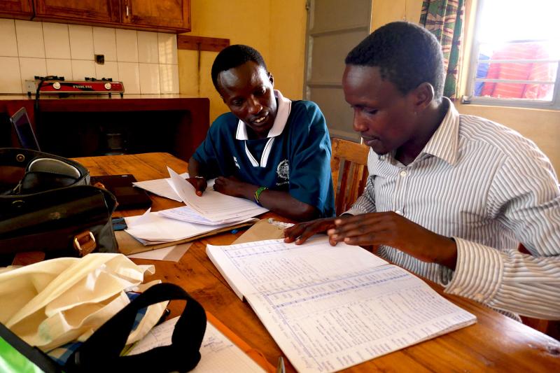 Asante-teachers